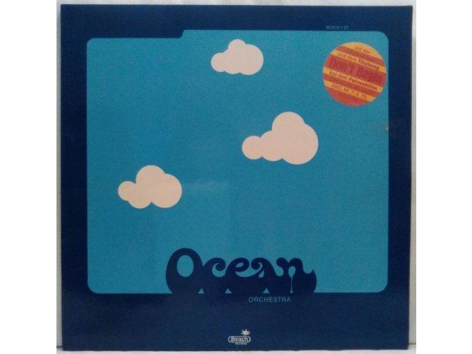 LP Ocean Orchestra – Ocean Orchestra, 1979