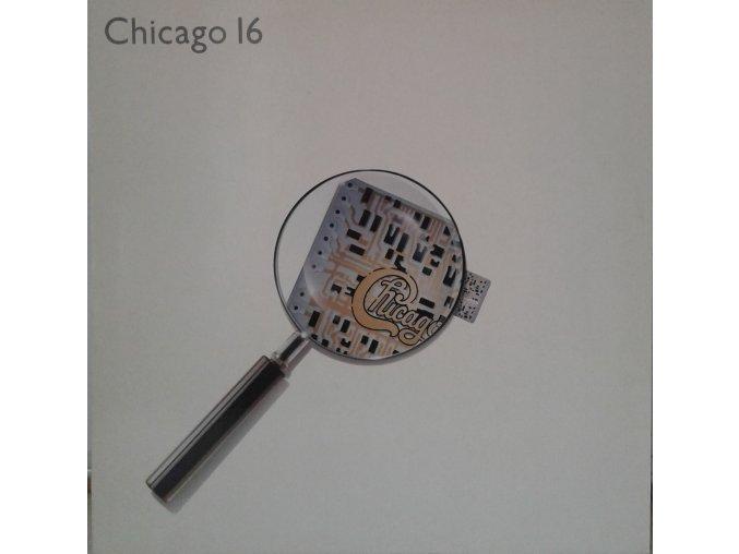 LP Chicago - Chicago  16, 1982