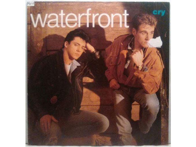 Waterfront - Cry, 1988