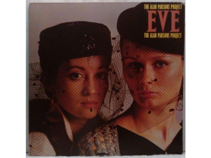 LP The Alan Parsons Project - Eve, 1979