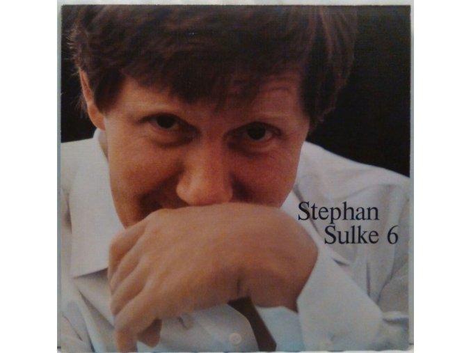 LP Stephan Sulke – Stephan Sulke 6, 1981