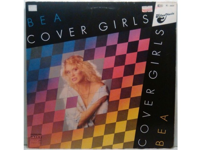 BEA – Cover Girls, 1985