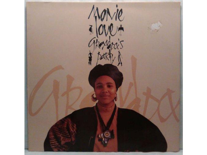 Monie Love - Grandpa's Party, 1989
