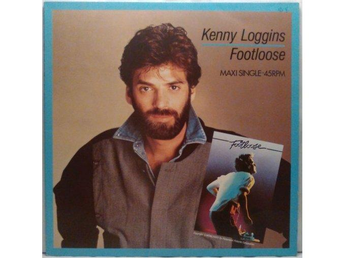 Kenny Loggins - Footloose, 1984