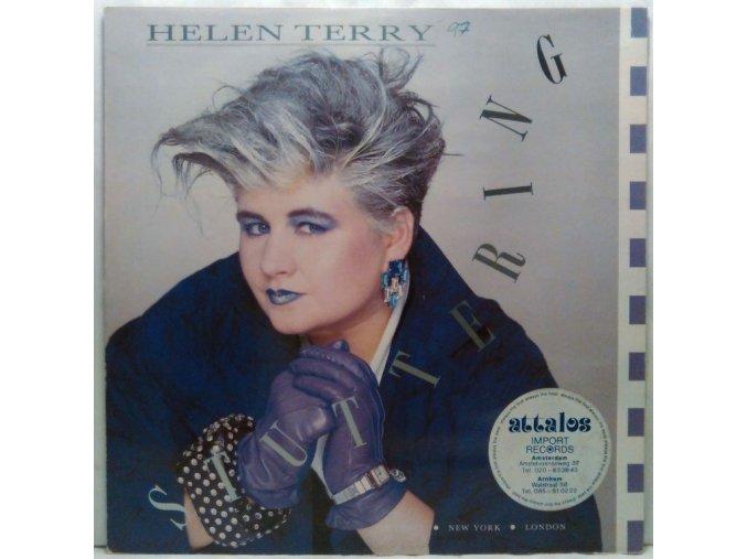 Helen Terry - Stuttering, 1984
