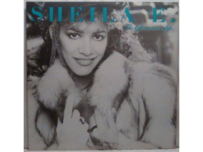 Sheila E. - The Glamorous Life, 1984