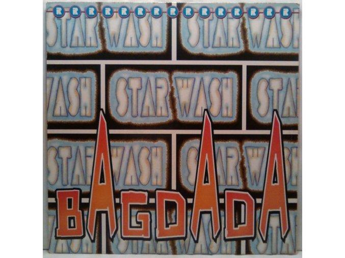 Star Wash - Bagdada, 1996