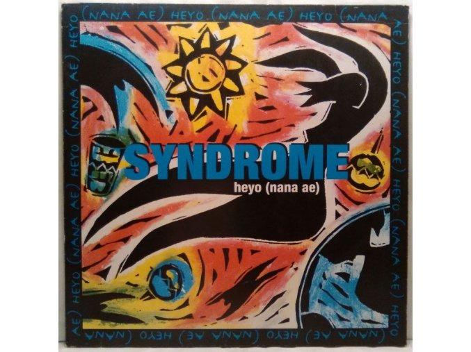 Syndrome - Heyo (Nana Ae) 1998