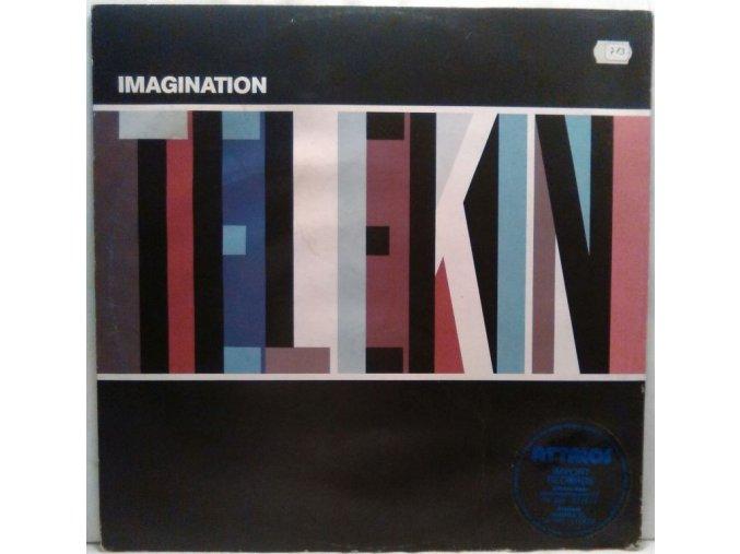 Telekin - Imagination, 1985