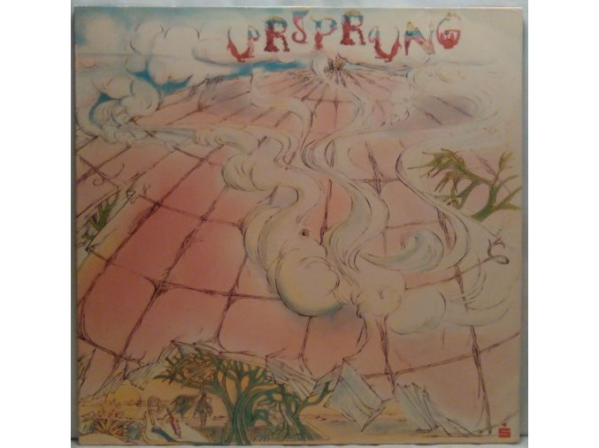 LP Various – Ursprung