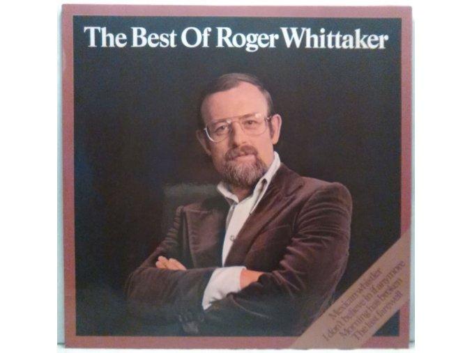 LP Roger Whittaker – The Best Of Roger Whittaker, 1976