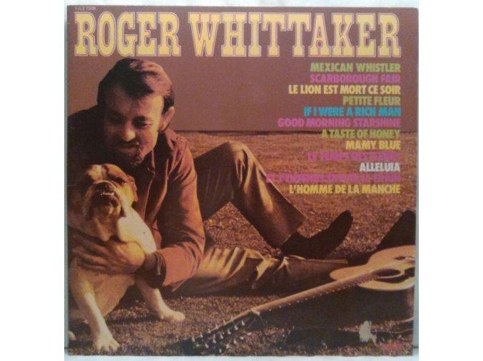 2LP Roger Whittaker – Roger Whittaker, 1975