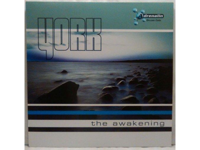 York – The Awakening, 1998
