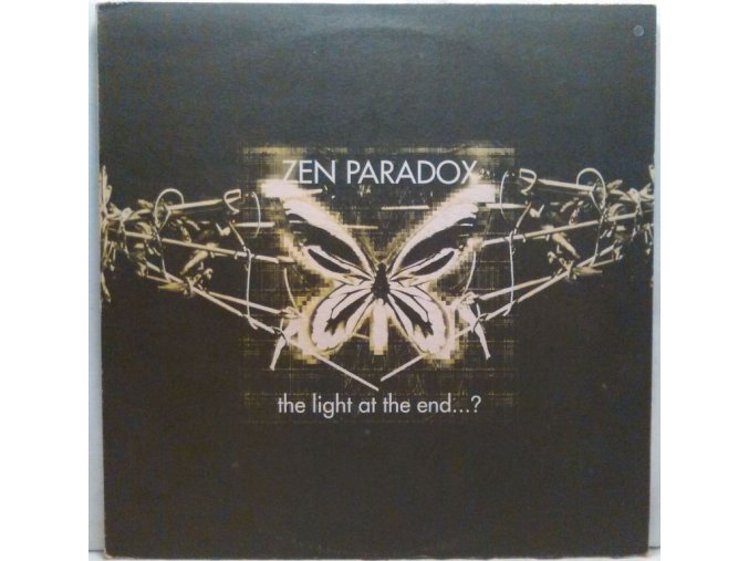 Zen Paradox ‎– The Light At The End... ?