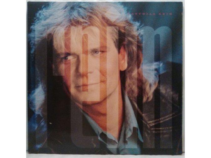 LP Matthias Reim - Matthias Reim, 1990