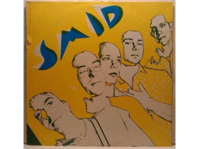 Smid - Smid, 1991