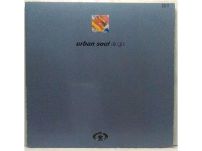 Urban Soul - Alright, 1991