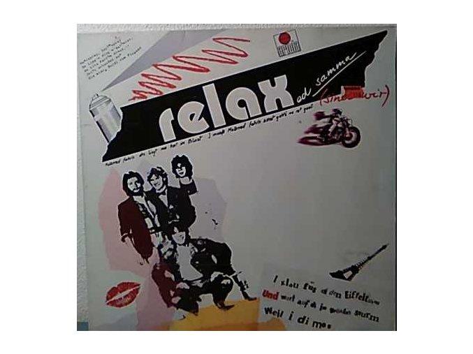 LP Relax - Relaxed Samma, 1982