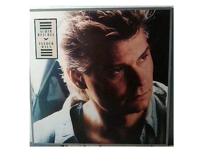 LP Achim Reichel - Fledermaus, 1988