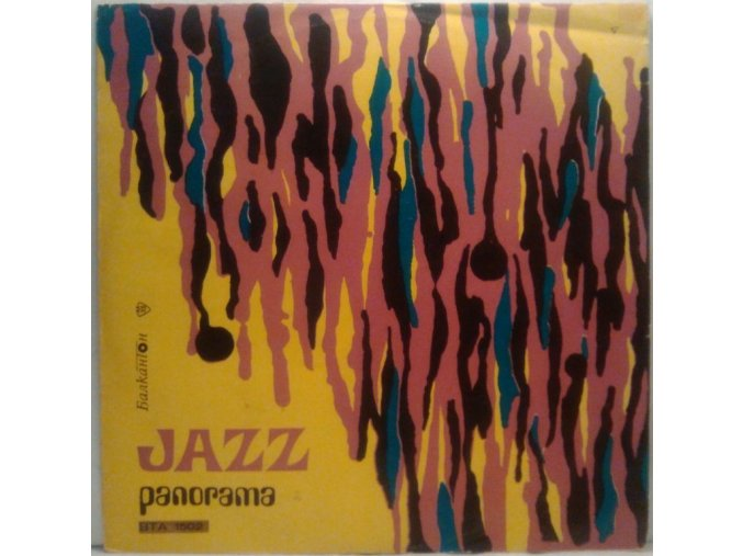 Various - Jazz Panorama II, 1973