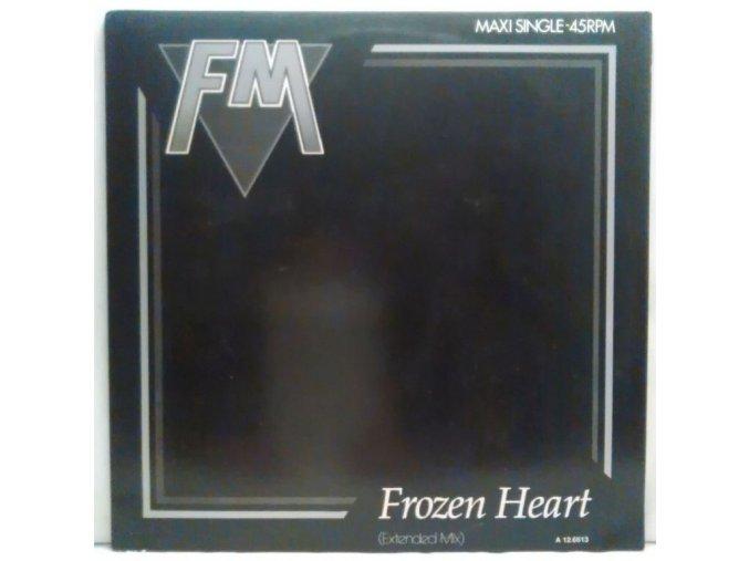 FM – Frozen Heart, 1985