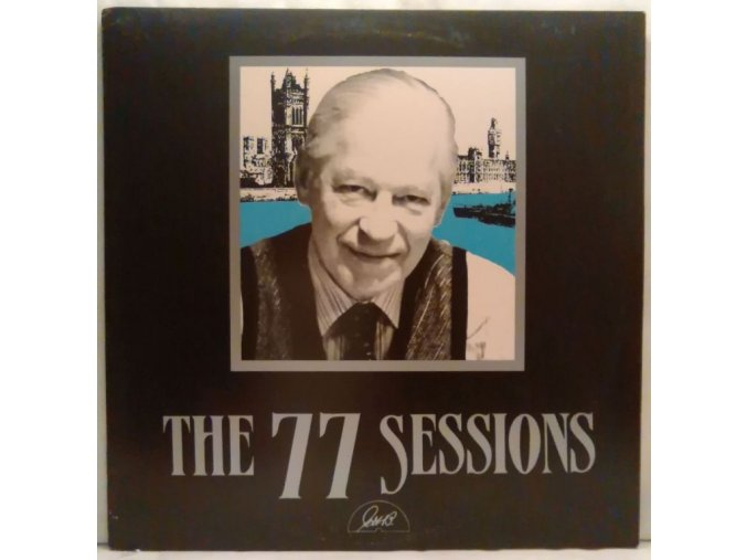 LP Various - The 77 Sessions