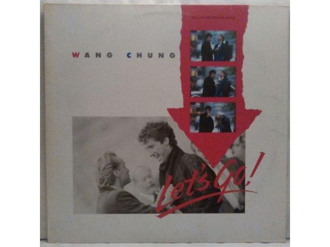 Wang Chung – Let's Go!