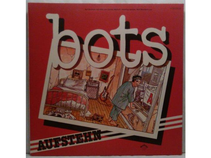 LP Bots - Aufstehn, 1980