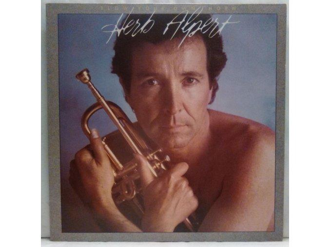LP Herb Alpert – Blow Your Own Horn, 1983