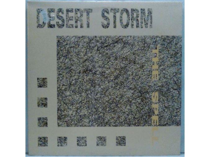 The Spell - Desert Storm, 1991