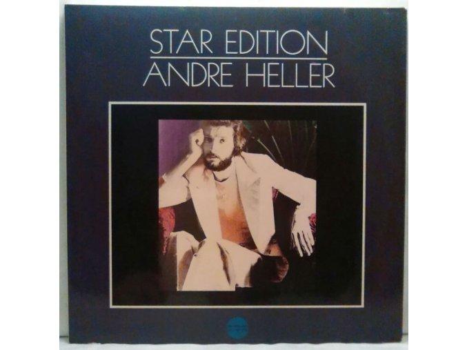 2LP André Heller – Star Edition, 1978