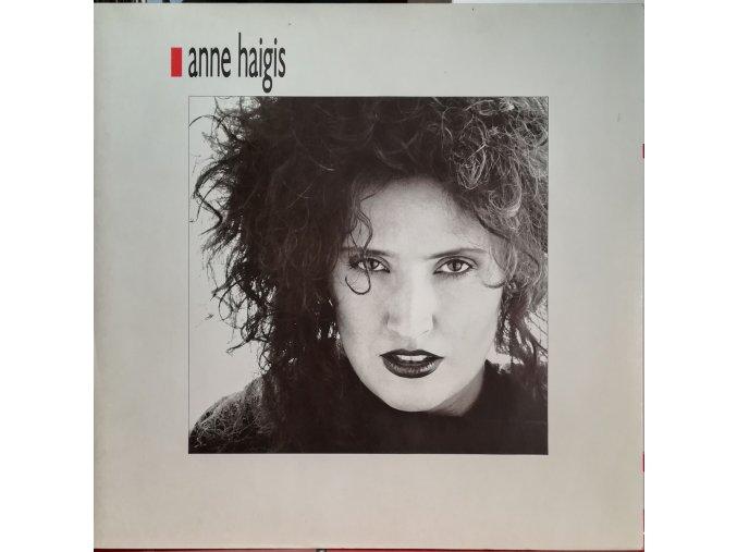 LP Anne Haigis - Anne Haigis, 1984