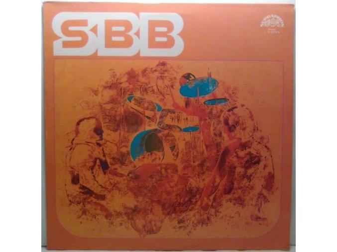 LP SBB – SBB, 1978