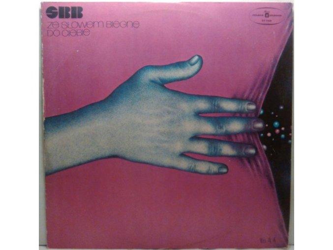 LP SBB – Ze Słowem Biegnę Do Ciebie, 1977