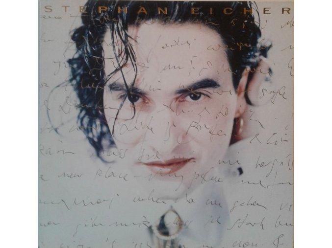 LP Stephan Eicher - My Place, 1989