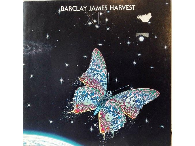 LP  Barclay James Harvest -XII, 1978