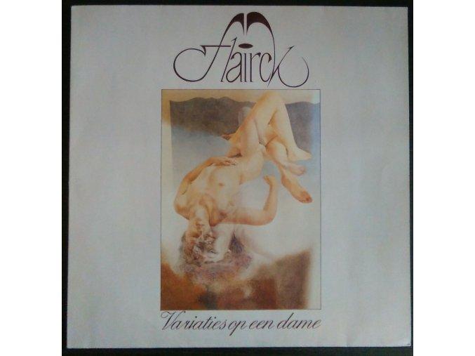 LP Flairck - Variaties OpEen Dame, 1978