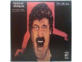 LP Krzysztof Krawczyk – Good Ol' Rock N'Roll - Dobry Stary Rock