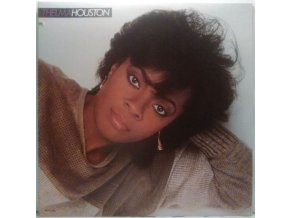 LP Thelma Houston - Thelma Houston, 1983