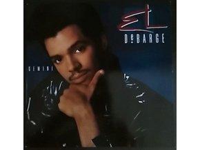 LP El DeBarge – Gemini, 1989