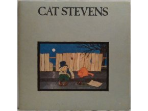 LP Cat Stevens - Teaser And The Firecat, 1976