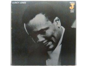 LP Quincy Jones - Quincy Jones, 1977