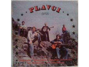 LP Plavci ‎– Country Our Way, 1978