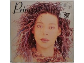 LP Princess - Princess, 1986