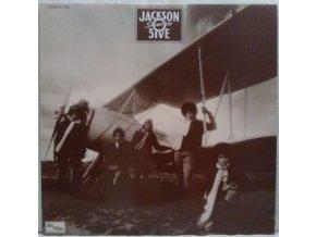 LP Jackson 5ive – Skywriter, 1973