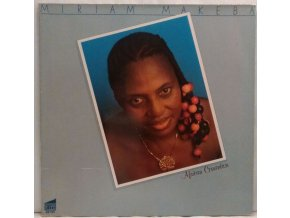 LP Miriam Makeba - African Convention, 1980