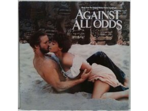 LP Various - Against All Odds - Music From The Original Motion Picture Soundtrack, 1984