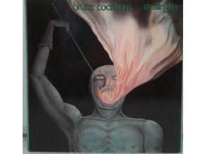 LP Bruce Cockburn - Stealing Fire, 1988
