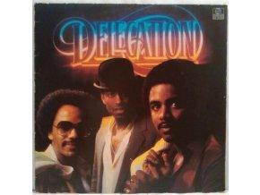 LP Delegation - Delegation, 1981