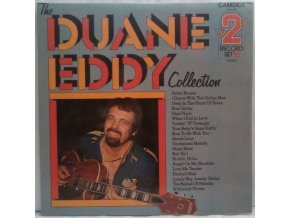 2LP Duane Eddy ‎– The Duane Eddy Collection, 1978